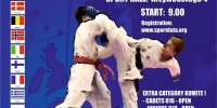 CENTRAL POLAND OPEN Grand Prix Karate WKF 2017